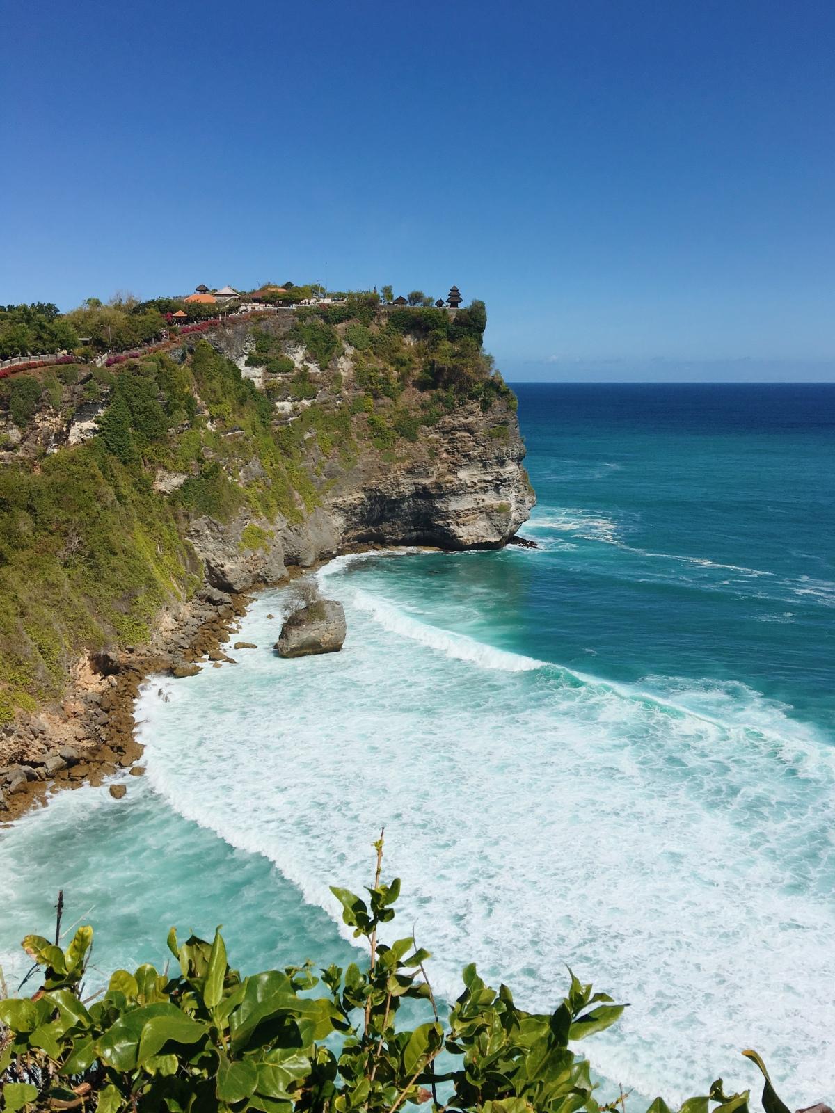 I set myself free in Bali   5 days 4nights